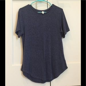 soft luxe old navy t-shirt